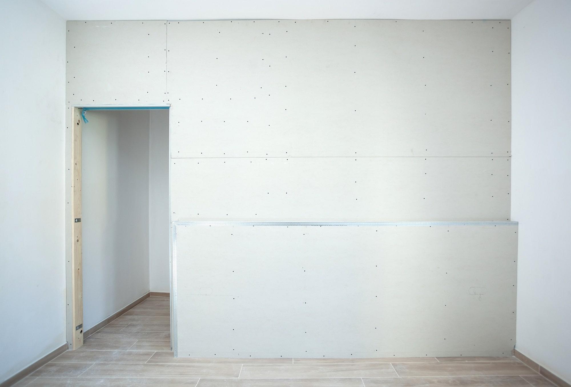 קירות (מחיצות) גבס