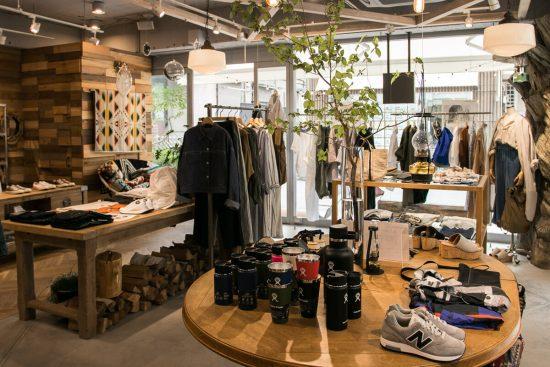 שיפוץ חנות בגדים ברמת גן